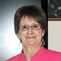 Betty Lou Morgan